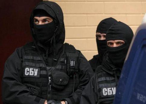 СБУ викрила нахабарі голову сумського господарського суду