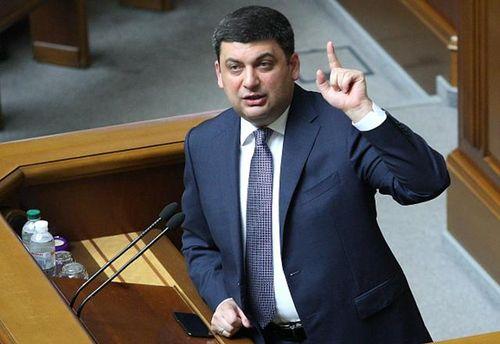 Гройсман: Україна готова поділитися зСША інформацією про Манафорта