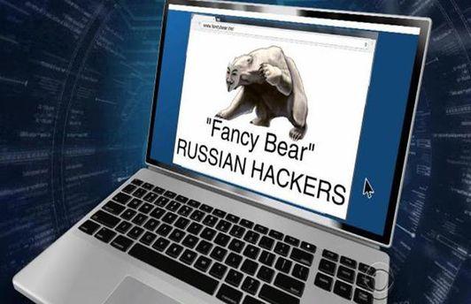Російські хакери атакували пошту українських політиків і опозиціонерів зРФ