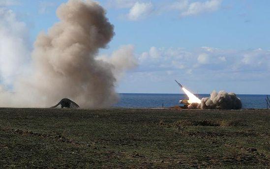 Повітряні Сили ЗСУ випробовують зенітні керовані ракети