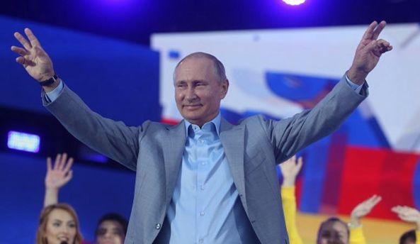 Племянник Путина зарабатывает космические деньги