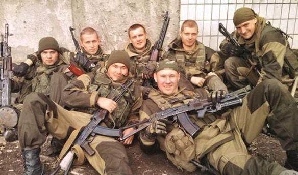СБУ оприлюднила списки найманців «Вагнера», які загинули наДонбасі