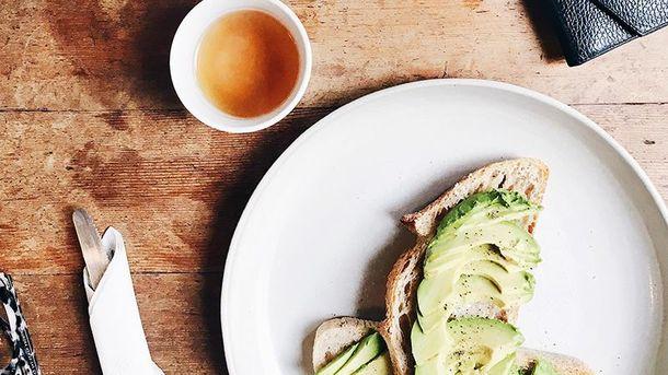 Рецепты быстрых завтраков