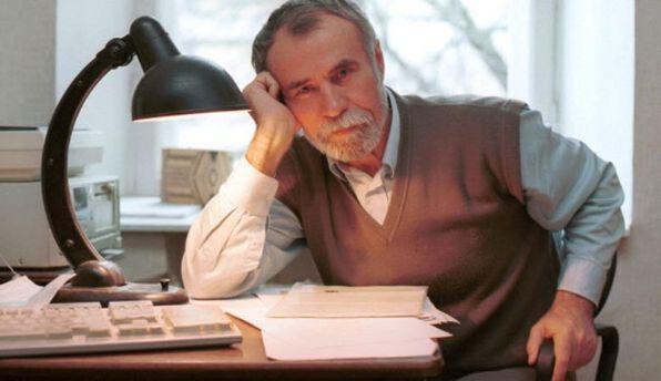 Помер радянський і російський письменник Володимир Маканін