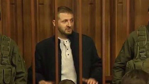 Сергій Колмогоров