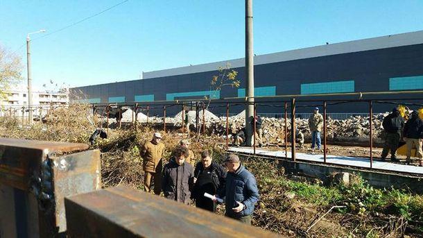 Захоплення аеродрому вОдесі: суд заарештував командира військової частини