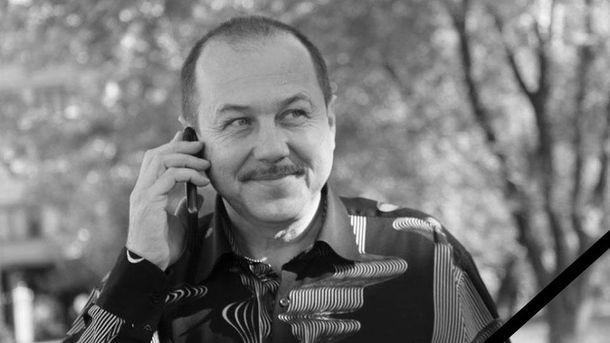 Сергей Самарский убит в Северодонецке