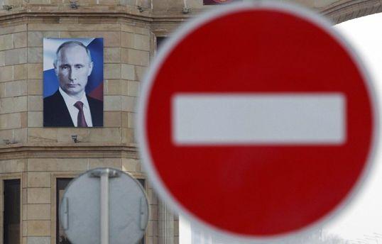 Влада Канади ввела санкції проти 30 громадян Російської Федерації