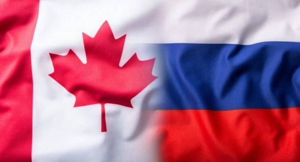 Росія відповіла на санкції Канади