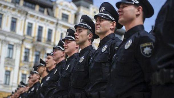 Фигурант дела «рюкзаков МВД» реализовал Нацполиции фуражек на2 млн грн