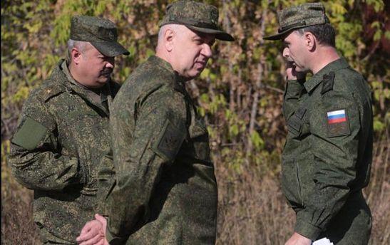 Жебровский: Боевиков наДонбассе погибает втри раза больше, чем военнослужащих ВСУ