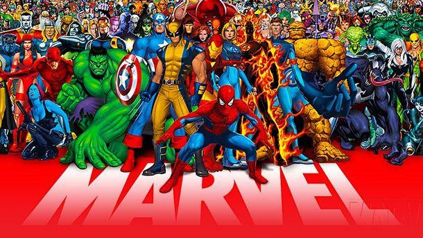 Найкращі фільми від Marvel