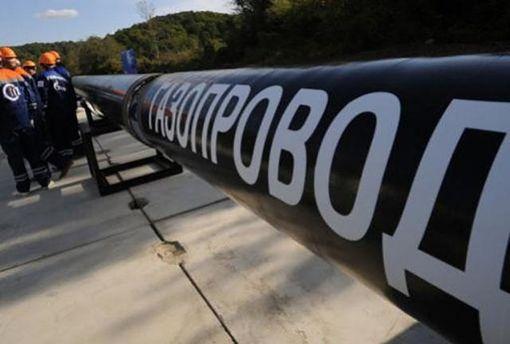 «Газпром» завершив будівництво морської частини «Турецького потоку» вРФ