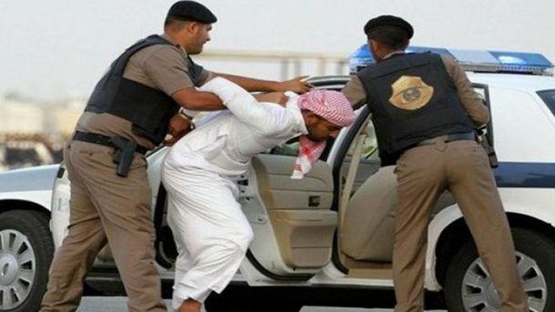 Арешти політиків у Саудівській Аравії