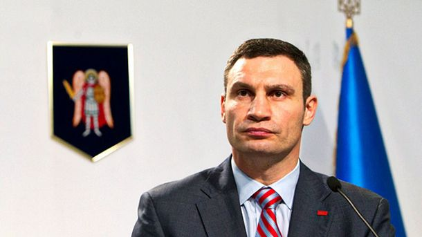 Кличко доручив перевірити ліцензії перевізників і техстан маршруток, які працюють вКиєві