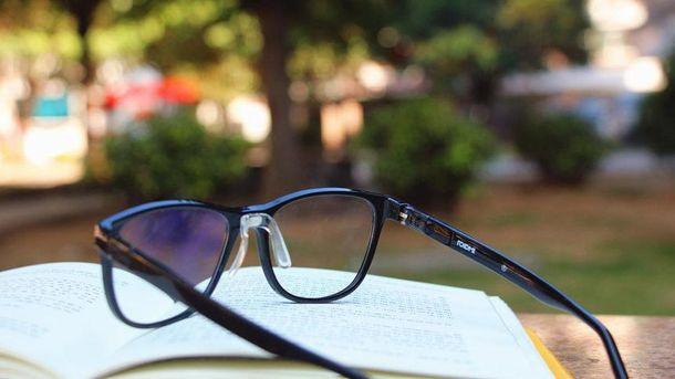 Як вберегти зір