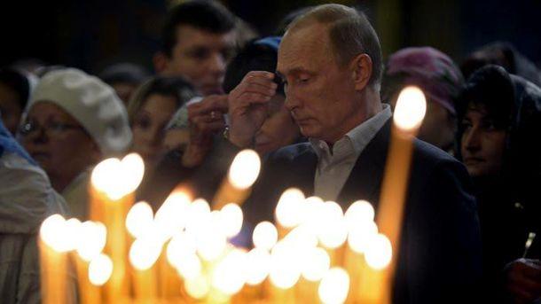 Україна може зробити Путіну погано в найближчі півроку