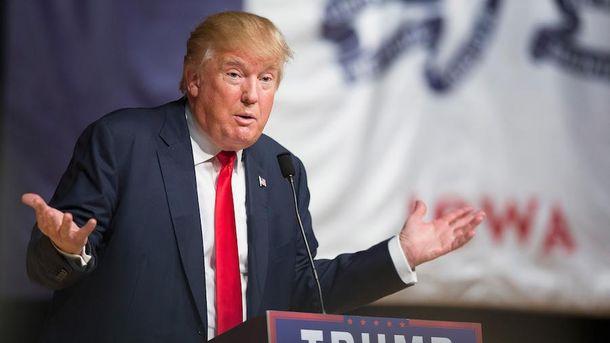 Корреспонденты раскрыли офшорные связи 13 друзей Трампа