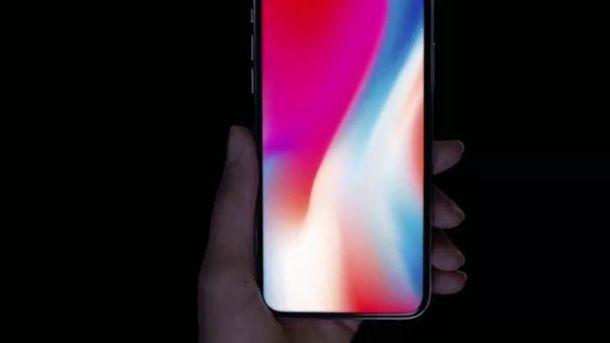 Apple визнала маловтішну особливість iPhone X