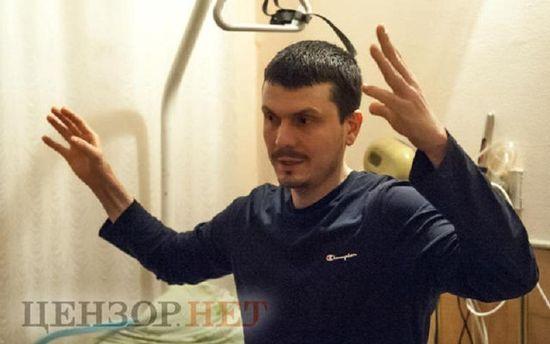 Геращенко: Найден автомат, изкоторого расстреляли автомобиль сОкуевой