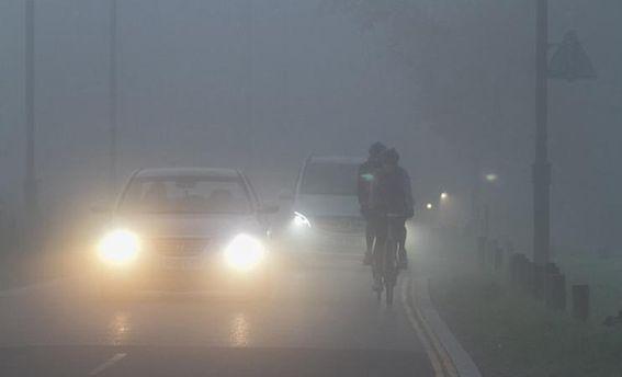 Візитка листопада: синоптик зробила цікавий прогноз погоди поКиєву