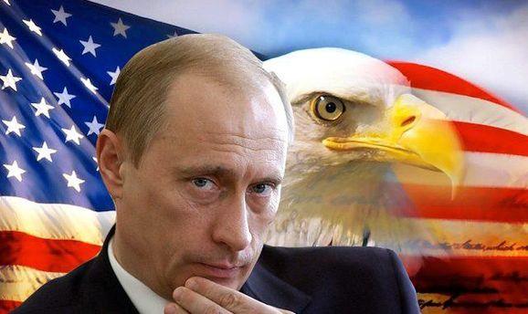 Российская пропаганда сработала, потому что большинство американцев поверили в силу ее влияния