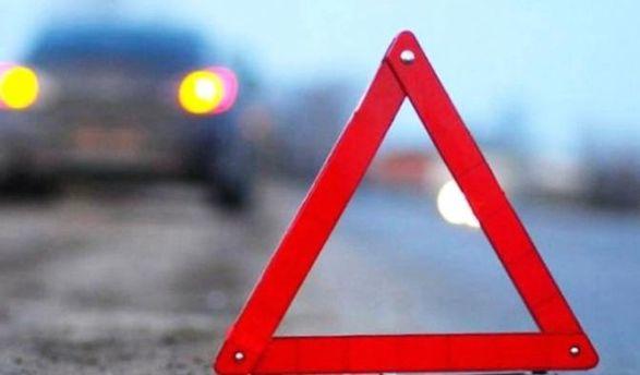 Унаслідок зіткнення двох маршруток уЛьвові постраждали 5 пасажирок