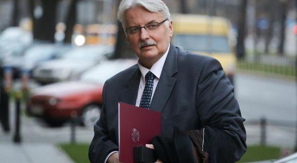 Ващиковский обвинил Украинское государство виспользовании Польши