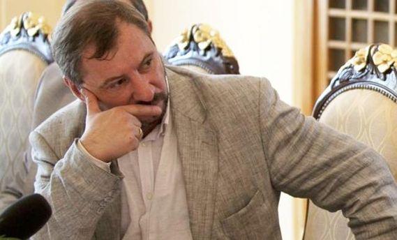 В'їзд в Україну заборонили російському журналістові Захару Виноградову