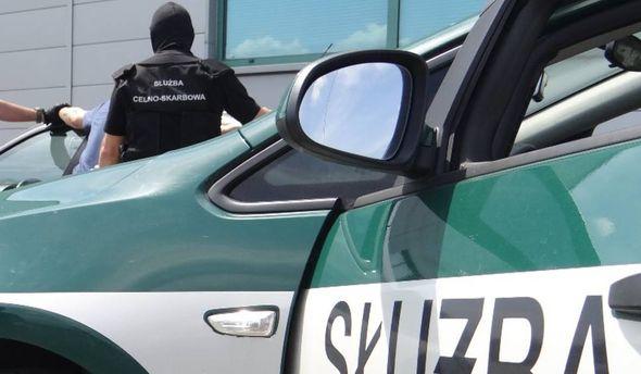 Громадянин України вдарив польського митника у голову