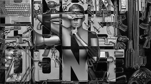 Антивоенный манифест: ONUKA презентовала мощнейший сингл