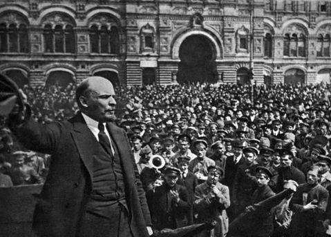 Как Октябрьская революция в России повлияла на мир