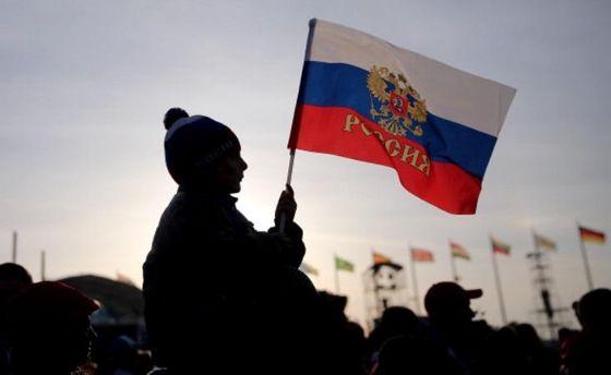 НаОлимпиаде-2018 могут запретить гимн РФ