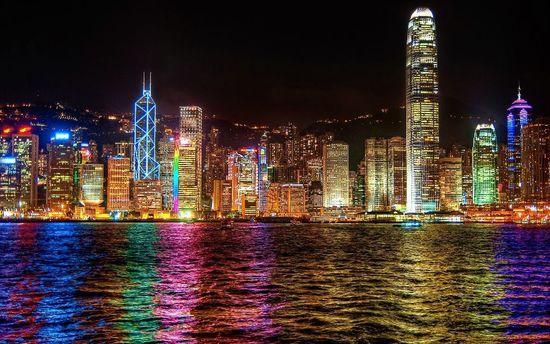 Гонконг став самим відвідуваним туристами містом у2017 році