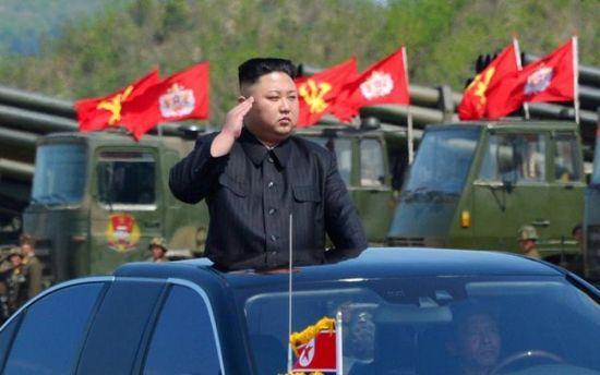 Дети-мутанты появились вКНДР после ядерных испытаний