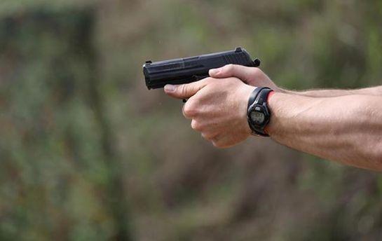 Стрельба наТаирова: из-за места на стоянке неадекватный одессит ранил оппонента