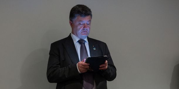 Порошенко закликав Парубія утворити робочу групу щодо законопроекту про антикорупційний суд