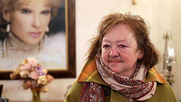 Померла донька Людмили Гурченко Марія Корольова