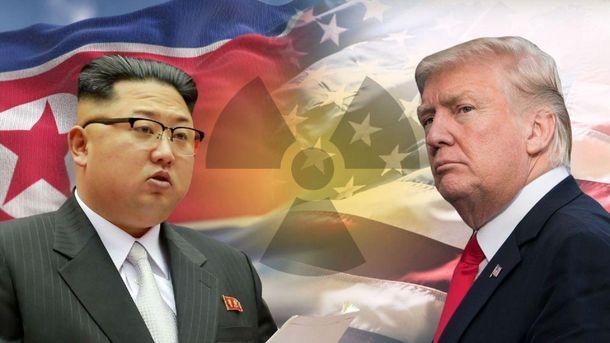 Кім Чен Ин адресував Трампу чергову погрозу