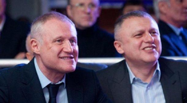 ПриватБанк програв Суркісам суд на мільярд,— ЗМІ