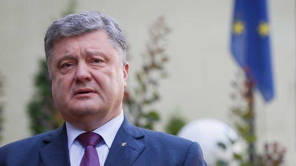 Розрив дипломатичних відносин із Росією: стало відомо про позицію Порошенка