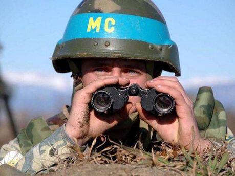 Ми наполягаємо на виведенні російських військ з нашої країни, – міністр оборони Молдови