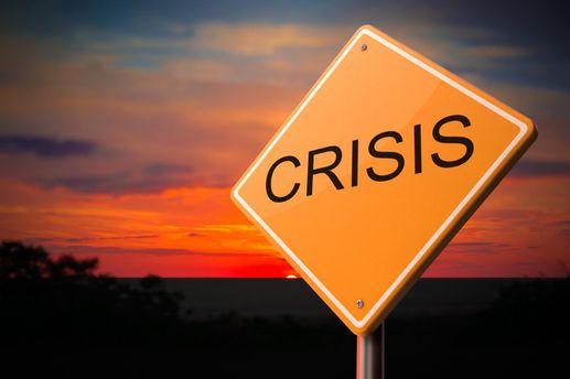 В 2017 году Россия может подвергнуться экономическому краху