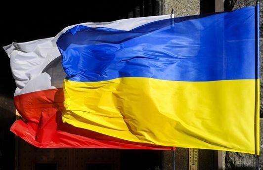Про Украину и Польшу: пока есть общий кровавый враг, мы будем вместе