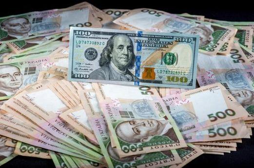 ВУкраинском государстве стремительно обрушился курс доллара