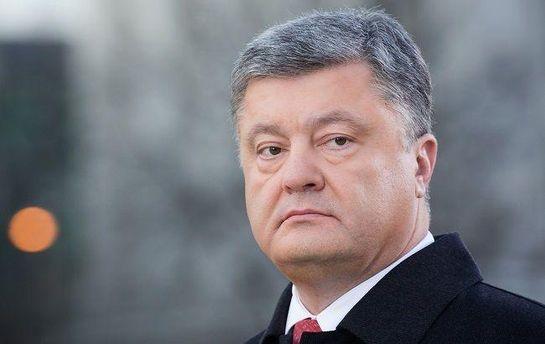 Разрыв дипотношения с Россией поставит Порошенко в затруднительное положение