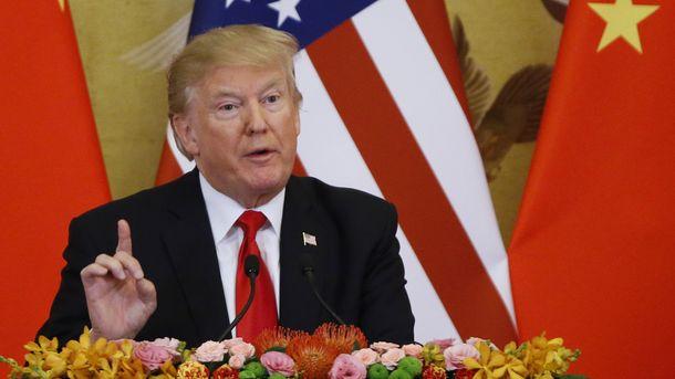 Трамп розказав, якможе вирішити всі світові проблеми