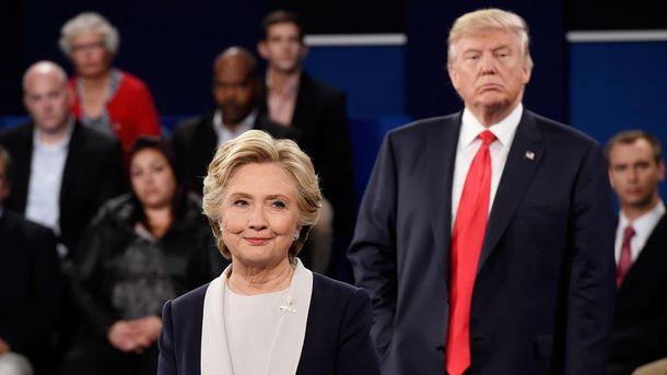 Клинтон собирает новый компромат на Трампа