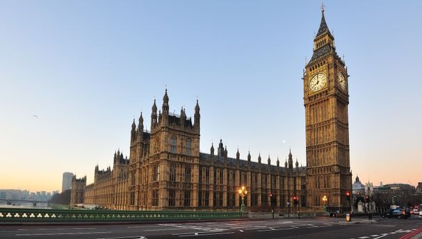 Лондон оголосив точну дату і час виходу з Євросоюзу