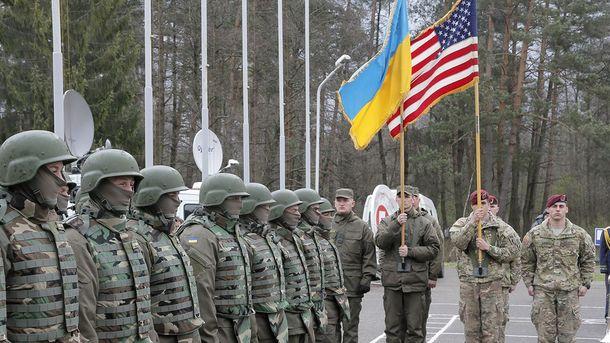Яке озброєння отримає Україна в рамках військової допомоги від США